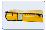 Die Handling Transfer Car 30 Ton Capacity